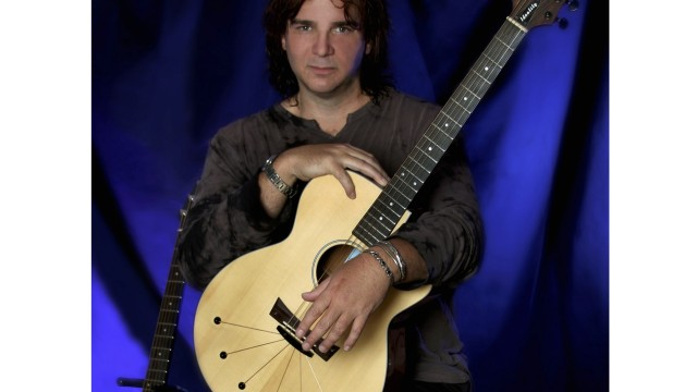 Musical Conversations 170 – with Billy Sherwood of Yes, Circa, Lodgic and his own solo projects (among many others as well).