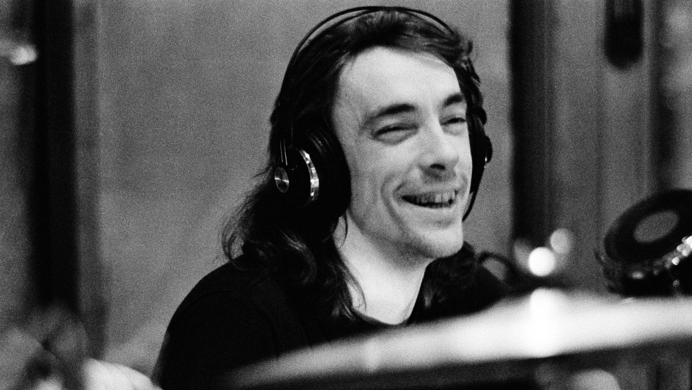 More about Neil Peart
