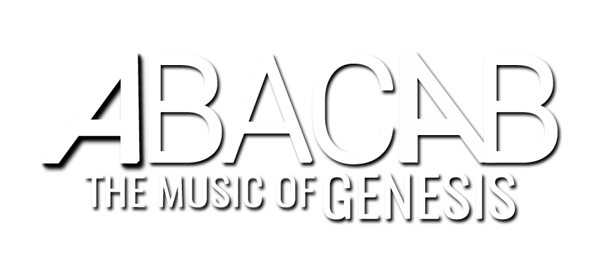 Abacab: The Music of Genesis